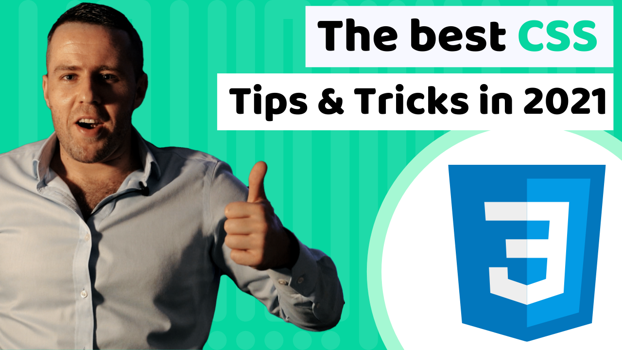 15 CSS tips and tricks which help you to create an amazing websites