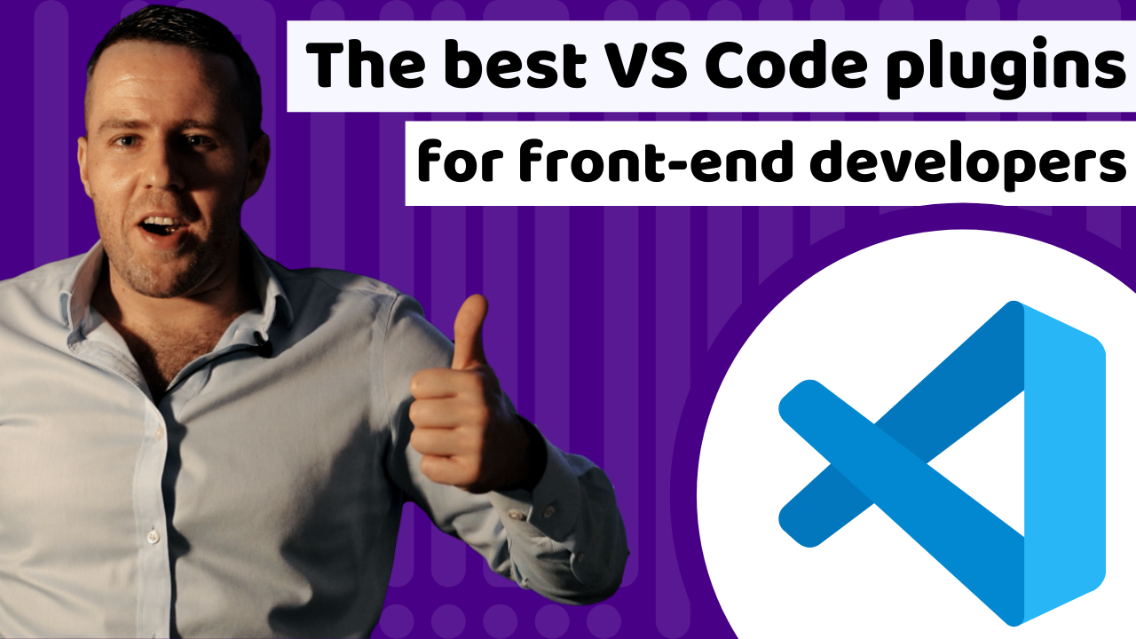 15 useful VS Code extensions for front-end development in 2021