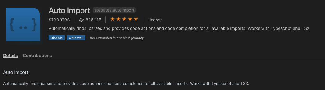 13 useful VS Code extensions for front-end development