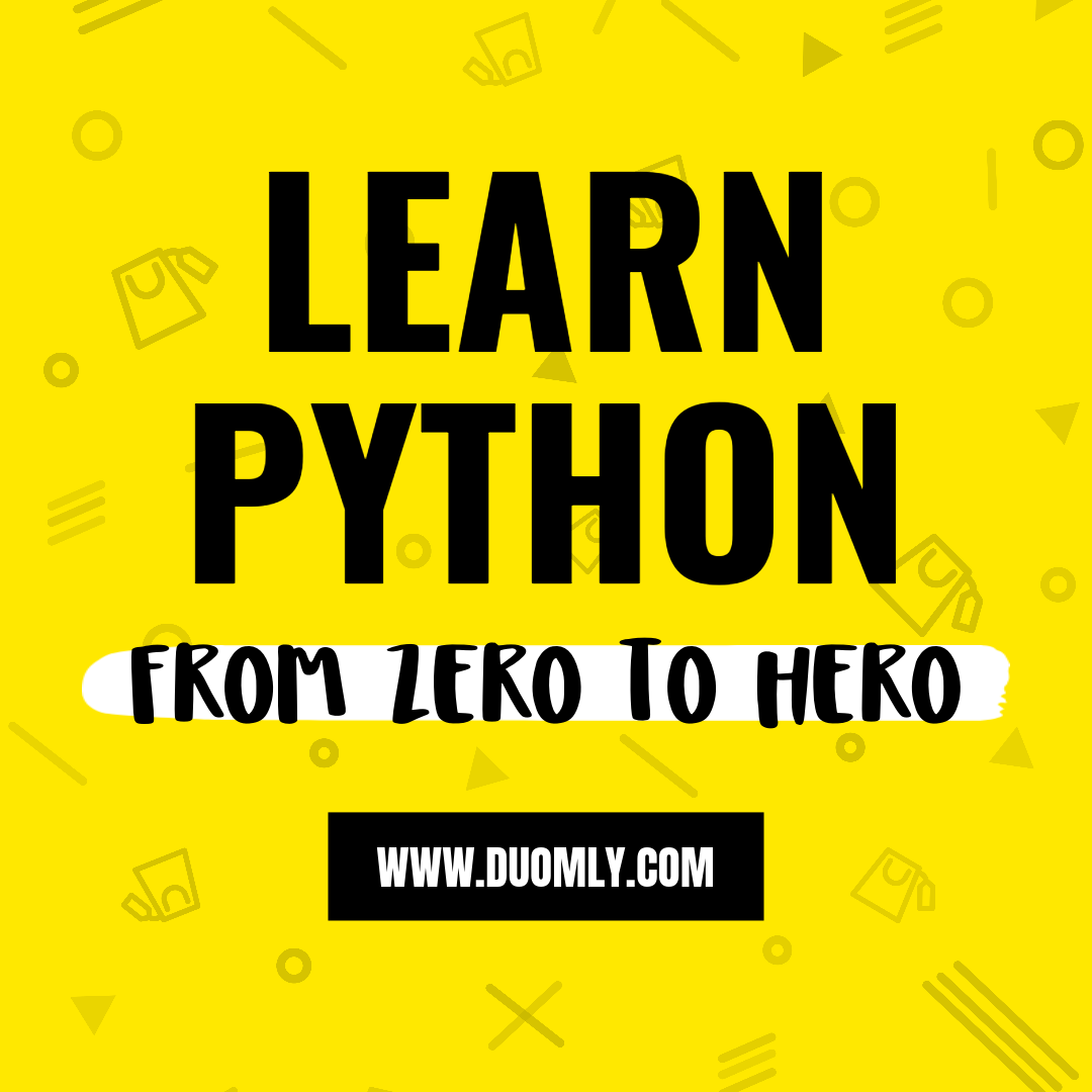 Why you should learn Python? - Duomly Blog - Programming