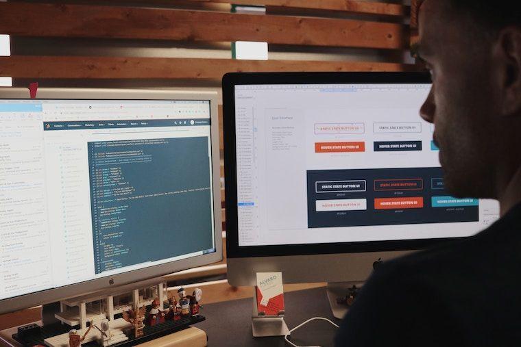 Duomly - CSS frameworks