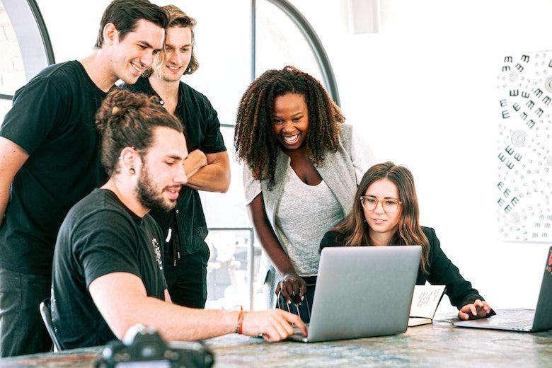 Programming teams diversity