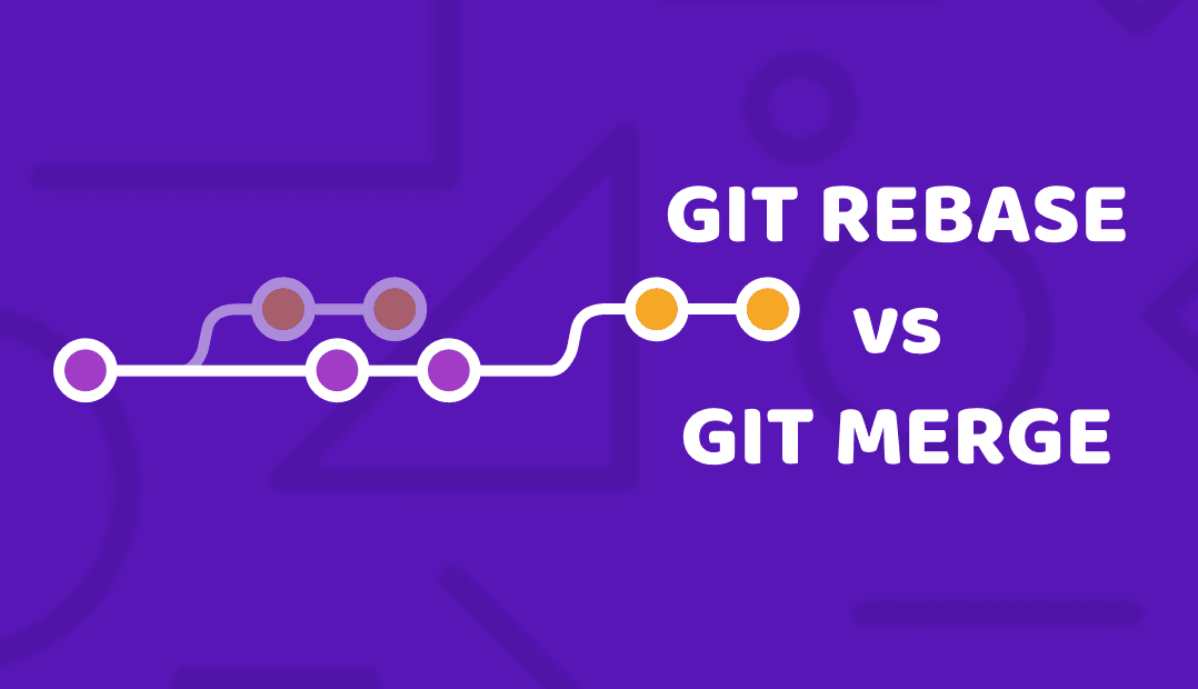 Git Rebase Tutorial and Comparison with Git Merge