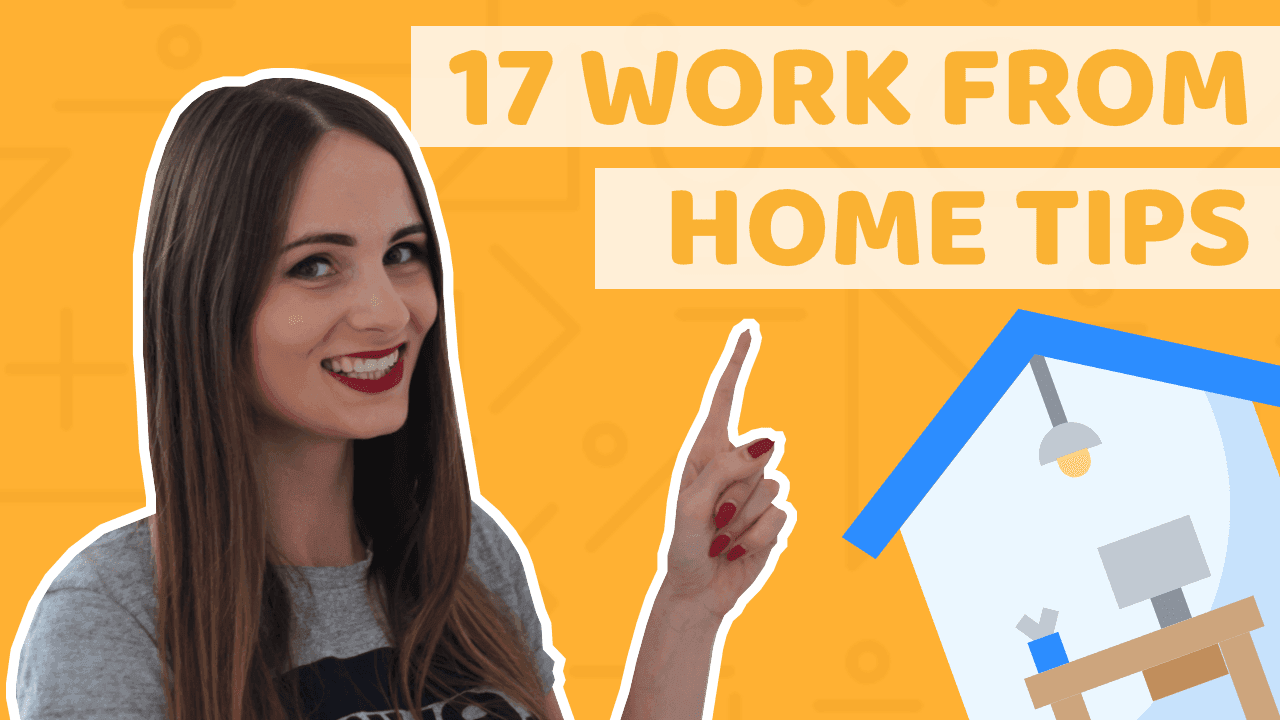 Duomly - Work from home tips